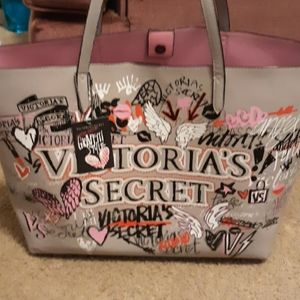 Limited edition VS tote